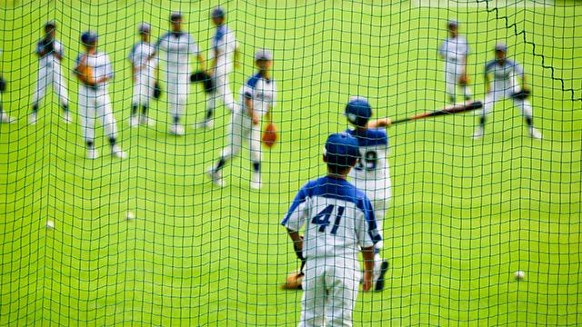 野球肩の症状と野球で肩が痛くなったときの対処法