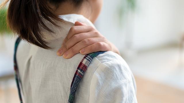 血行が悪い原因と肩こり改善のためにやるべき3項目