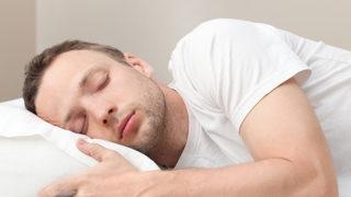 腰痛持ちの方に知って欲しい腰に負担をかけない寝方 3つの方法