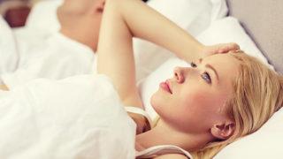 眠れない方必見!不眠の原因から対処方法までを解説します!