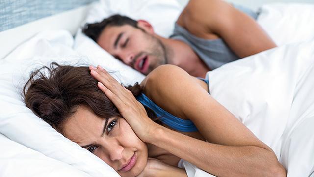いびきには鼻炎の治療が有効!? いびきと鼻炎の意外な関係とは?
