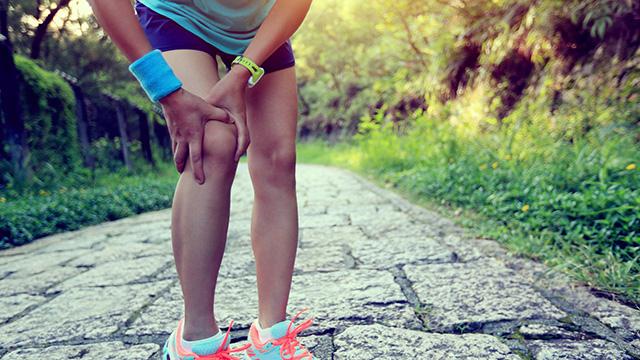 スポーツ障害の予防法
