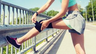 スポーツや運動をする方必見!膝の痛みの原因や対処法を紹介します!