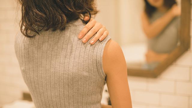 肩こり・腰痛の原因を知ろう!トリガーポイントの見つけ方