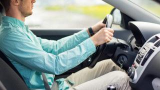 運転中の肩こりを防ぐために知っておきたい3つのポイント