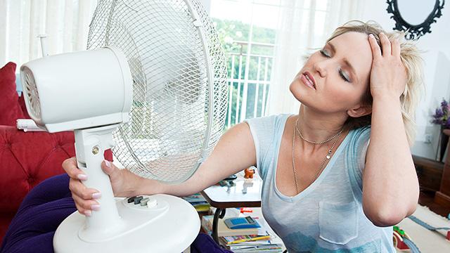 室内熱中症の原因とその対策