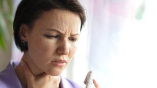 喉の腫れは病気? 原因・治療法・セルフ療法を一挙ご紹介!