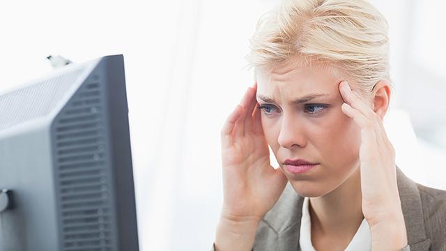 疲れ目の回復方法