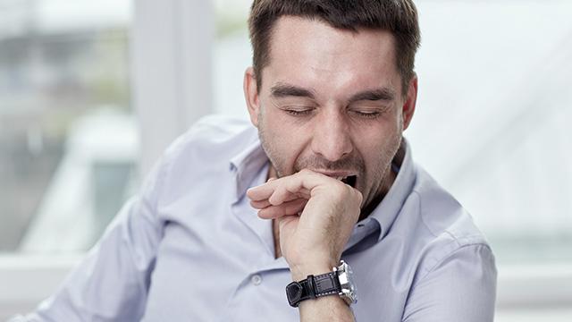 寝ても寝ても眠い原因と 一日中眠い状態から抜け出す方法