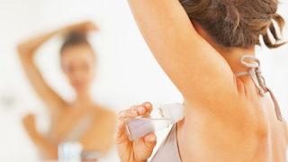 脇汗の臭いが気になる? その原因と知っておくべき対策方法を紹介!
